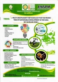 KAWTAL OF ENGINEERING SCIENCES 2021